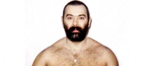 Jailed armed robber Charles Bronson aka Charles Salvador has given a generous gift [Image Llorenzi/Wikimedia Commons]