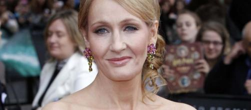 Polémica con la autora de Harry Potter: la acusan de transfobia | VOS - com.ar