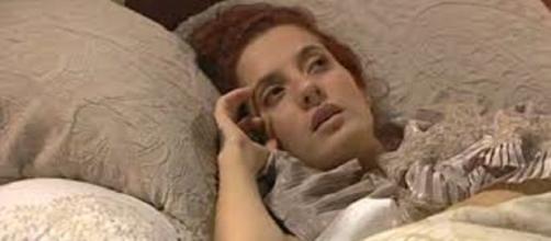 Una vita, trama del 24 dicembre: Celia è in gravi condizioni dopo essere svenuta