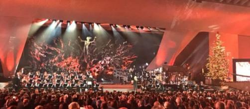 Concerto di Natale in Vaticano, nel cast anche Elisa e Mahmood