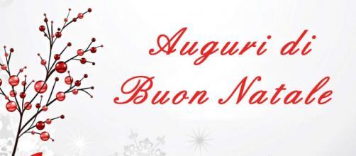 Auguri Di Natale Ad Amici.Frasi Auguri Natale Da Mandare Ad Amici E Familiari Su Whatsapp E Facebook