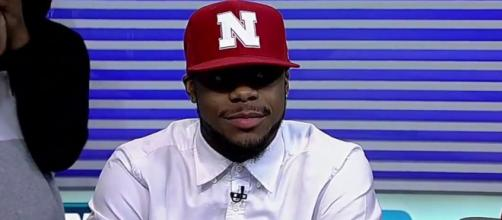 Nebraska football had a great signing day and some think its because they paid people. [Image via Big Ten Network/YouTube]