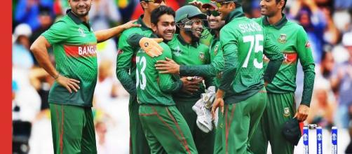 Bangladesh refuses to play Test series in Pakistan (Image Credit- TOI/YouTube)