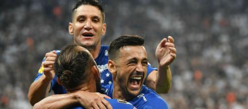 Cruzeiro quer se desfazer de medalhões para 2020. (Arquivo Blasting News)