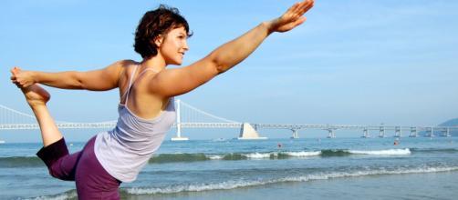 La práctica habitual de ejercicios de flexibilidad ayuda a entrenar mejor. - aboutespanol.com