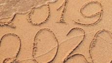2020: simpatias para começar o ano com o pé direito
