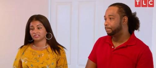 '90 Day Fiancé': Fans are disgusted after Anny shocks Robert with threesome proposal. Image credit:TLC/Youtube screenshot