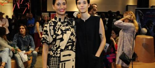 A atriz está há um ano com Beatriz Coelho. (Arquivo Blasting News)