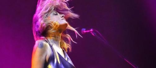 Irene Grandi: 'Finalmente io' è il titolo della canzone di Sanremo