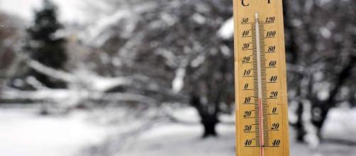 Ondata di gelo nel fine settimana 28-29 dicembre