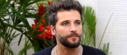 Bruno Gagliasso saiu da Globo e foi contratado pela Netflix. (Arquivo Blasting News)