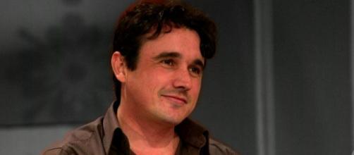 Caio Junqueira é um dos famosos que morreram em 2019. (Reprodução/TV Globo)