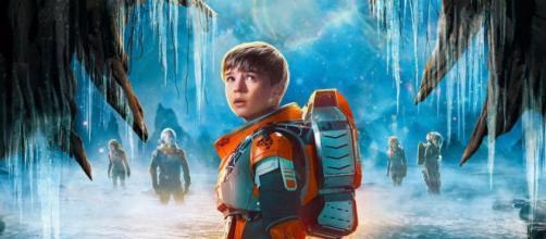 Chega à Netflix segunda temporada de 'Perdidos no Espaço'. (Arquivo Blasting News)