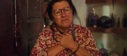 Lurdes terá casa de volta em 'Amor de Mãe'. (Arquivo Blasting News)