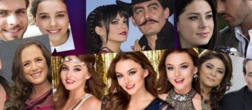 Novelas da Televisa. (Arquivo/Blasting News)