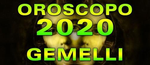 Oroscopo 2020, Gemelli: soddisfazioni importanti sotto tutti i punti di vista