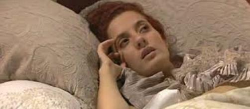 Una vita, puntata del 30 dicembre: Celia sempre più grave, viene posta in isolamento