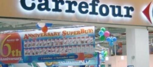 Carrefour apre le selezioni per impiegati.