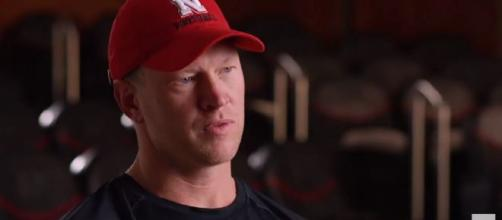 Nebraska Huskers uses Lincoln experience to pull in out-of-state recruits. Image credit:ESPN/Youtube screenshot