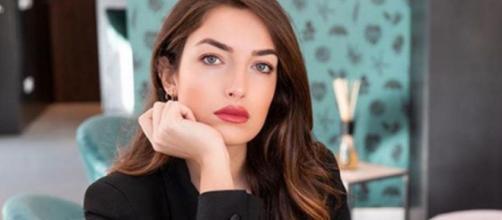 Nilufar Addati, ex U&D, avrebbe un nuovo amore: la 'soffiata' di Giulia Latini su Instagram.