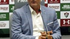 Indefinição sobre Caio Henrique leva Fluminense a avaliar Guilherme Arana