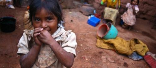 21 millones de mexicanos menores de edad viven en la pobreza: UNICEF. - wordpress.com