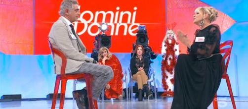 Anticipazioni Uomini e Donne: nella puntata registrata il 27 dicembre, Gemma ha dato il benservito a Juan.