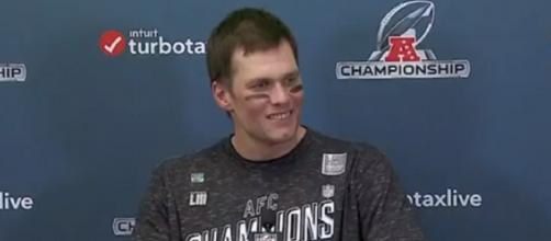 Brady's hard work has paid off as he has won six Super Bowls (Image Credit: New England Patriots/YouTube)