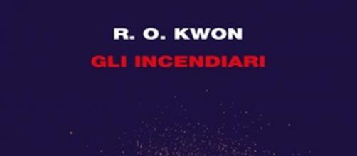 'Gli incendiari', libro di R.O. Kwon