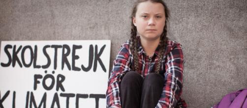 Greta Thunberg inició un movimiento ambientalista que podría cambiar el mundo. - rightlivelihoodaward.org