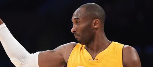 Kobe Bryant retired after the 2015-16 season. [Source: Flickr   Sosyo Kultur]