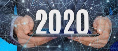 Risultati immagini per anno 2020
