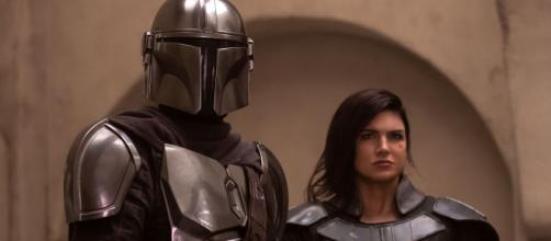 """""""The Mandalorian,"""" has finally concluded its first season on Disney+. [Image Credit] Disney/YouTube"""