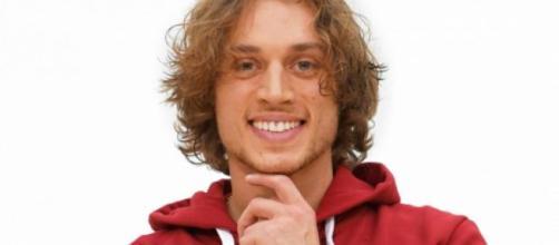 Umberto Gaudino, ballerino professionista di Amici di Maria De Filippi