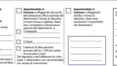 Cartelle di pagamento, la notifica tramite copia informatica è perfettamente legittima