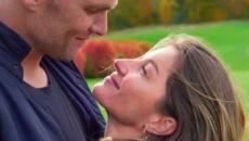 Tom Brady's latest post fires up wife Gisele Bundchen, current and former Patriots