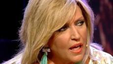 'GH VIP 7': Lydia Lozano se une al bando de los críticos con Mila Ximénez