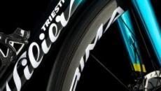 Ciclismo: la Astana correrà dal 2020 con le biciclette Wilier Triestina