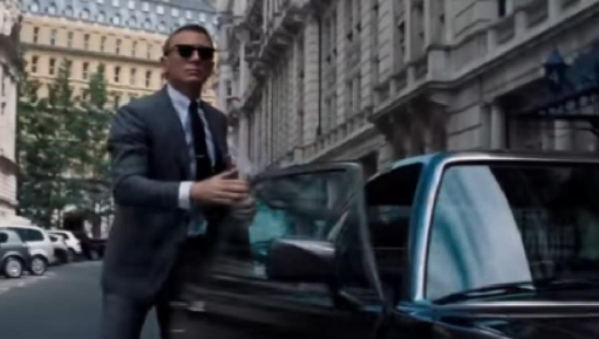 No Time To Die Will Be The Last Outing Of Daniel Craig As