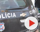 O homem foi preso pela Polícia Civil. (Arquivo Blasting News)