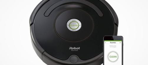 Amazon Drops Price on this iRobot Roomba by $120 Off, Today Only ... - digitaltrends.com