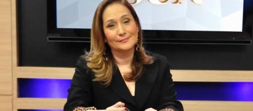 Apresentadora criticou a produção de 'A Fazenda'. (Arquivo Blasting News)