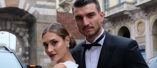 Beatrice Valli e Marco Fantini, ex Uomini e donne, presto genitori: l'hanno annunciato su Instagram
