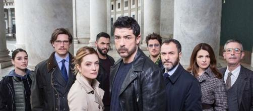 Casting per 'I Bastardi di Pizzofalcone'