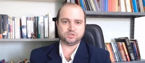 Dante Mantovani foi nomeado presidente da Funarte nesta segunda (2). (Arquivo Blasting News)