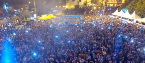 Festival reúne milhares de pessoas. (Arquivo Blasting News)