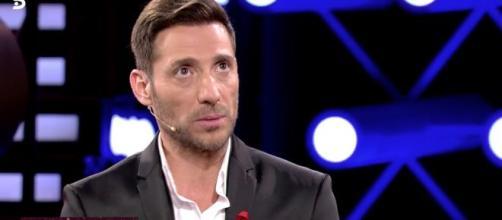 """GH : Antonio David le pide perdón a Adara por llamarla """"tarada"""""""