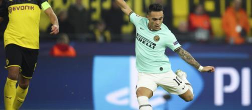 Il Barcellona bussa alla porta dell'Inter per Lautaro Martinez