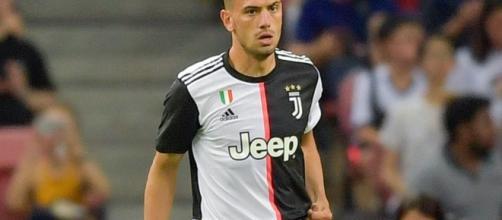 Juventus, possibile scambio Demiral-Bellerin