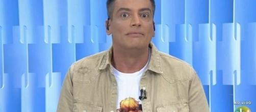Léo Dias trocou o SBT pela RedeTV. (Arquivo Blasting News)